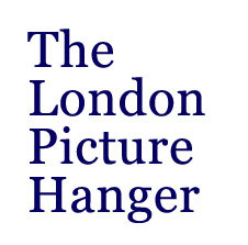 Header for London Picture Hanger